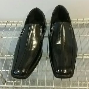 TIME EVANS shoes